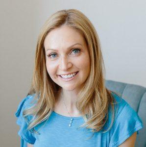 Jen Winsor - Mindset Coach