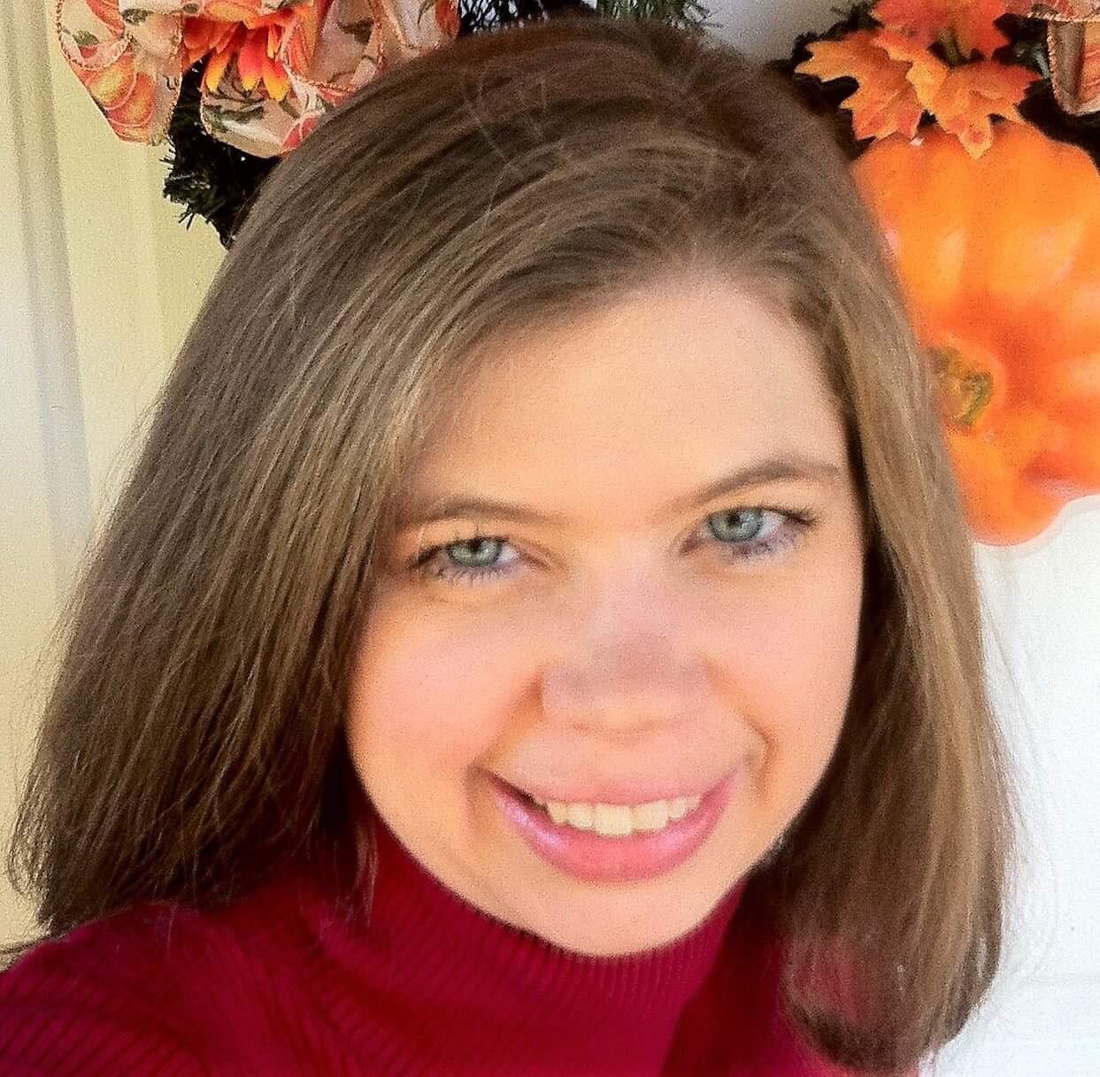 Jennifer Webb